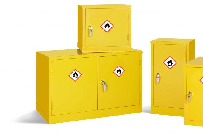dangerous cabinets