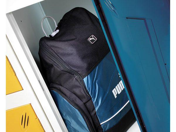 workplace lockers