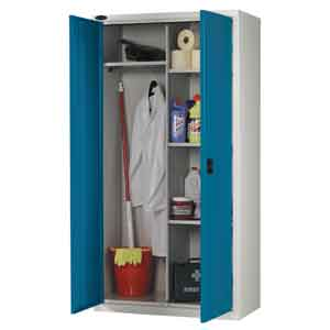 Janitor's-cabinet
