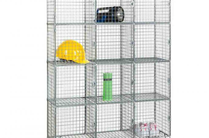 cage locker